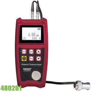 480261 Máy đo độ dày kim loại Vogel