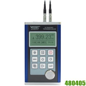 480405 Máy đo độ dày kim loại bằng phương pháp siêu âm