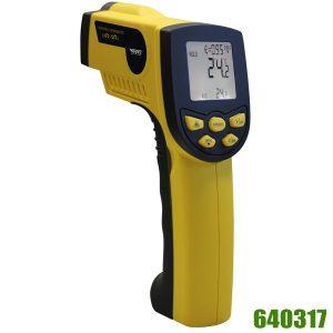 640317 Súng laser đo nhiệt độ bằng hồng ngoại