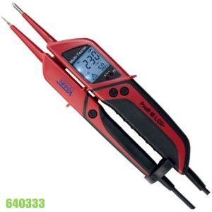 640333 bút thử điện 6 – 1000 VAC/DC màn hình LCD, chỉ thị pha