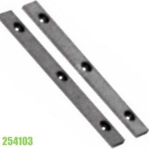 254103 dao cắt mặt ống, vát mép, phụ kiện cho máy hàn ống REMS SSM 250K