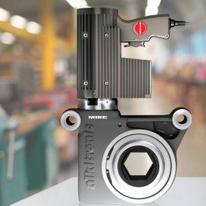 R-SG máy xiết ốc bộ trao đổi nhiệt Heat Exchanger, chuyên dụng, Alkitronic.