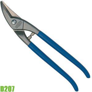 D207 Kéo cắt tôn, tấm kim loại dày 1mm. Bessey