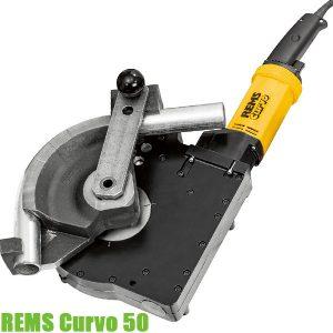 REMS Curvo 50 REMS Curvo 50 Máy uốn ống chạy điện, cầm tay