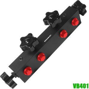 VB401 Van chia ngả thủy lực, 4 flow valve, 350mm