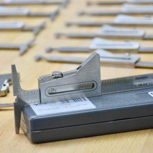 Đo các mối hàn ống có độ dày lên đến 35mm
