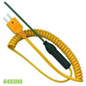 649300 Cảm biến cho máy đo nhiệt độ Vogel