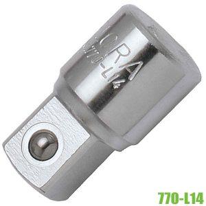 770-L14 đầu chuyển từ 1/2 inch lên 3/8 inch