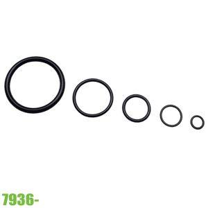 7936- Vòng cao su an toàn cho đầu khẩu