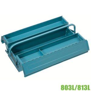 803L/813L thùng đồ nghề 3 ngăn ELORA