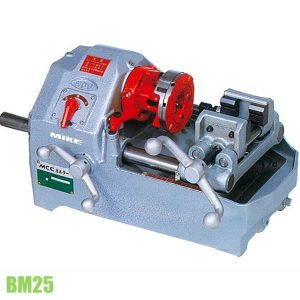 BM25 máy tiện ren bulong chuyên dụng từ M8 - M24 chuẩn ISO