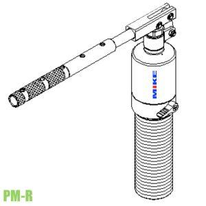 PM-R xylanh thủy lực tích hợp bơm dùng cho cảo thủy lực BETEX