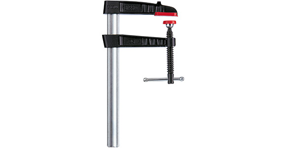 TG-K Screw clamp with tommy bar 1