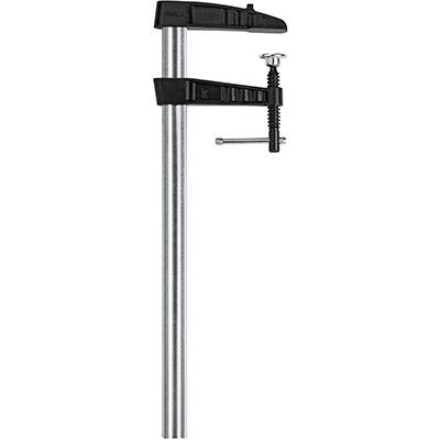 TGK-K Heavy duty screw clamp with tommy bar 1