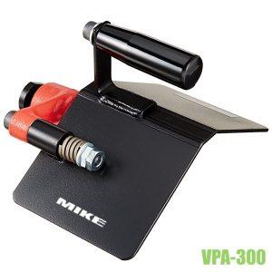 VPA-300 gá chữ V chuyên dụng cho cắt ống nhựa đường kính lớn.