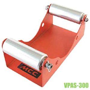 VPAS-300 khối chữ V đỡ ông nhựa có con lăn dùng cho VPA-300