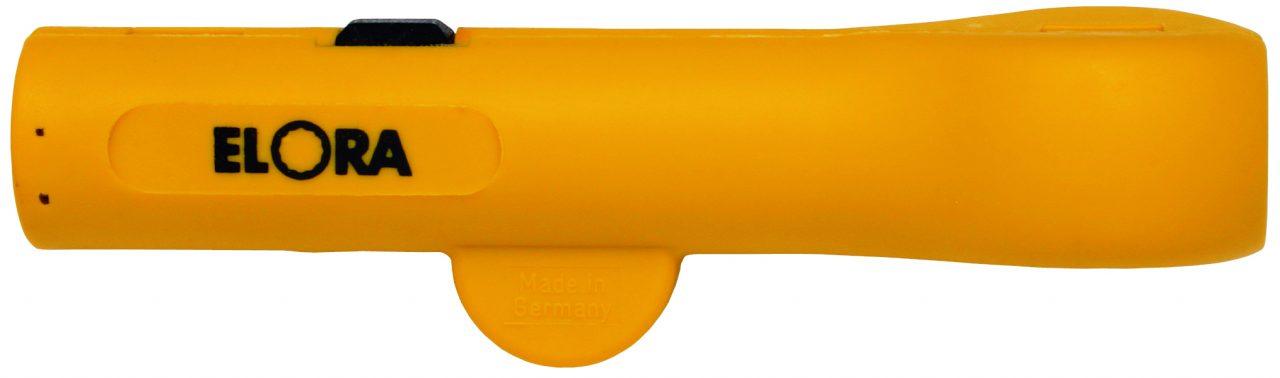 1083 ống tuốt cáp toàn phần cho dây tròn 8-13mm Elora
