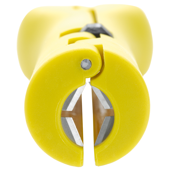 1083 ống tuốt cáp toàn phần cho dây tròn Elora