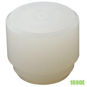 1690E Đầu búa nhựa mềm, phụ kiện thay thế cho búa 1690 series