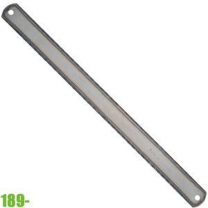 189- Lưỡi cưa thép 300mm, 12 inch, chuẩn DIN 6494, form B. ELORA