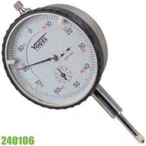 240106 đồng hồ so cơ 0-5mm Vogel