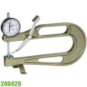 240420 đồ hồ đo độ dày vật liệu tấm