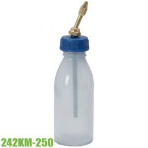 242KM-250 bình tra dầu 250ml ELORA