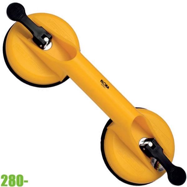 280- Giác hút kính xe hơi, tải trọng 30-60kg, sx tại Đức