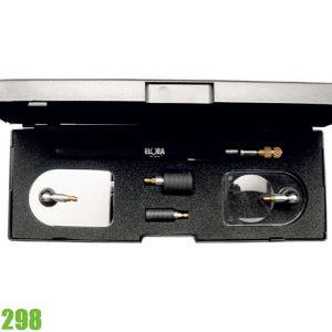 298 Bộ soi chiếu kiểm tra thiết bị công nghiệp 5 chi tiết. ELORA Germany