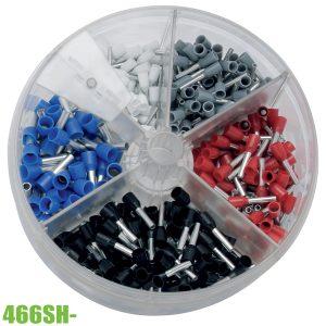 466SH- hộp đầu cos bọc nhựa cách điện