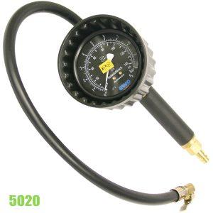 5020 Đồng hồ cơ đo áp suất bơm lốp bánh xe