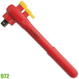 972 cần tự động cách điện đầu vuông 1/2 inch