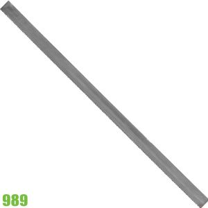 989-E lưỡi cưa dự phòng cho cưa kỹ thuật cách điện mini 989