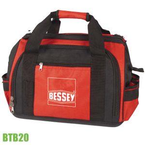 BTB20 ba lô đồ nghề cao cấp, túi đựng dụng cụ BESSEY Germany.