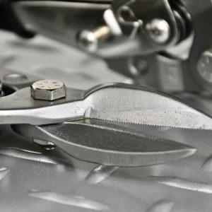 Lưỡi cắt siêu dày của DSET16 kéo cắt tôn