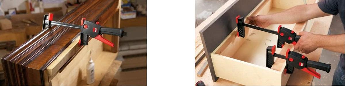 Vật liệu bằng thép, khung bằng nhựa, 2 màu đen và đỏ.