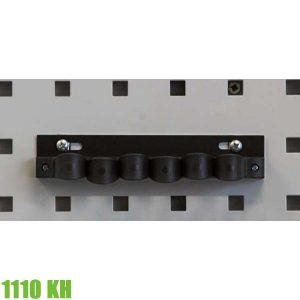 1110KH Lỗ gá treo công cụ bằng nhựa, phụ kiện cho tủ dụng cụ ELORA