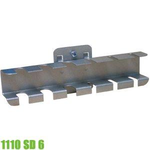 1110SD6 Móc gá treo tô vít, phụ kiện cho tủ dụng cụ ELORA