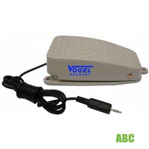 209011 hộp nhấn truyền dữ liệu Vogel