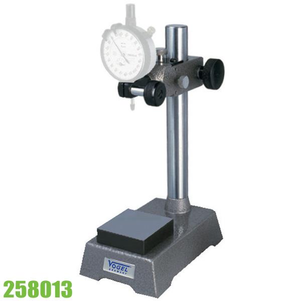 258013 chân đế gá đồng hồ so 125mm