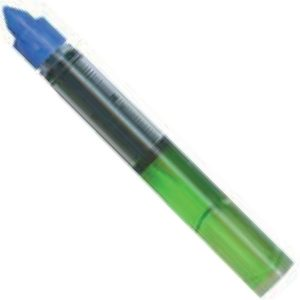 334591 Bình mực, phụ kiện cho bút viết trên kim loại 334501