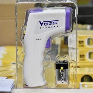 Máy đo nhiệt độ từ xa bằng hồng ngoại
