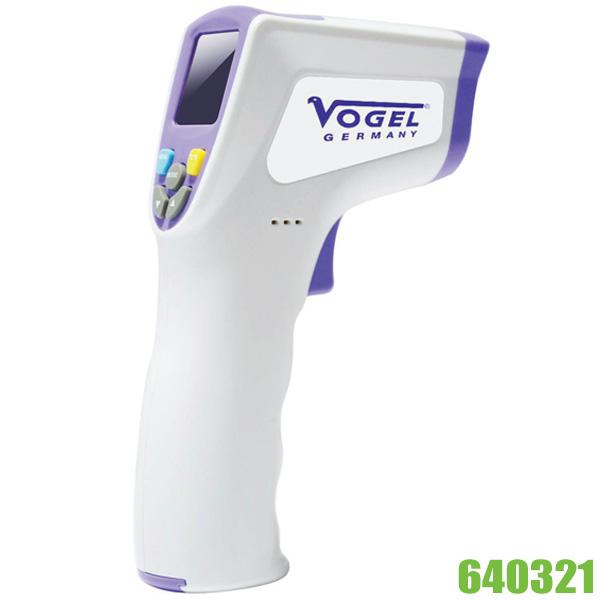 640321 máy đo nhiệt độ cơ thể từ xa, hồng ngoại, chuyên dụng
