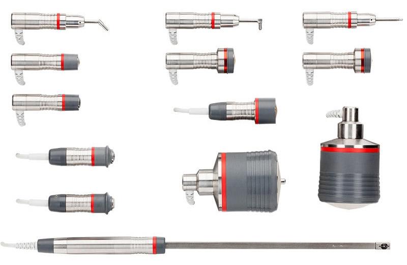 80-173 Đầu dò cảm biến cho máy MiniTest 7400 ElektroPhysik