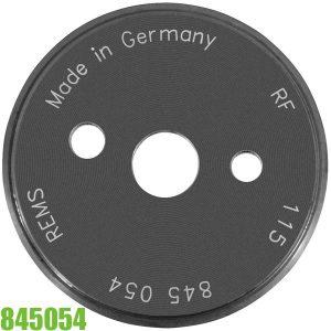 845054 Lưỡi dao cắt ống RF cho máy cắt ống REMS
