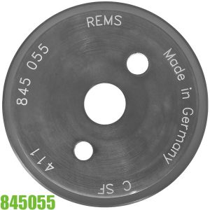 845055 Lưỡi dao cắt ống C-SF cho máy cắt ống REMS
