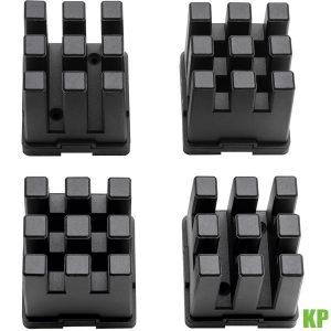 KP Bộ đế gá 4 cái cho các dòng kẹp