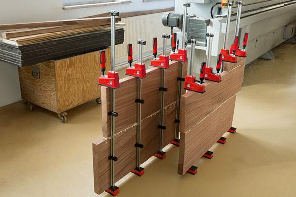 KRE K Body REVO parallel clamp 2