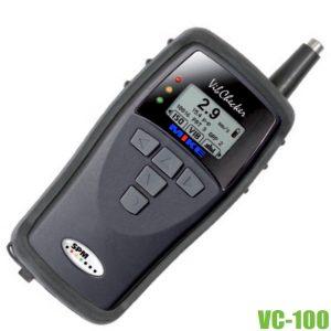 VC-100 máy đo độ rung vòng bi VibChecker