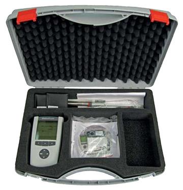 MiniTest 7400 Máy đo độ dày lớp phủ đa năng ElektroPhysik